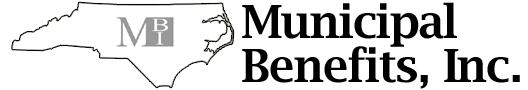 Logo - Municipal Benefits, Inc. Raleigh, NC